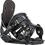 Flow Alpha MTN Snowboard Bindings-Large