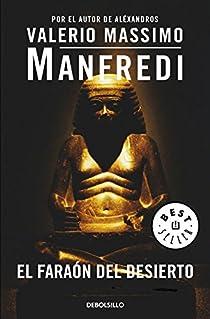 El faraón del desierto par Manfredi