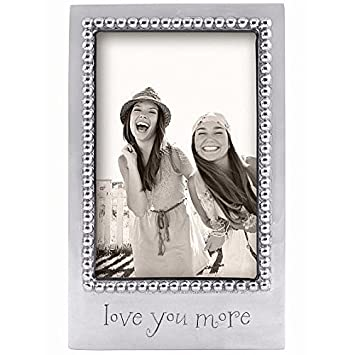 Amazoncom Mariposa Love You More Frame