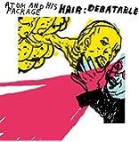 Hair Debatable