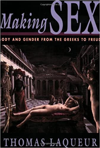 Making sex body and gender from the greek to freud