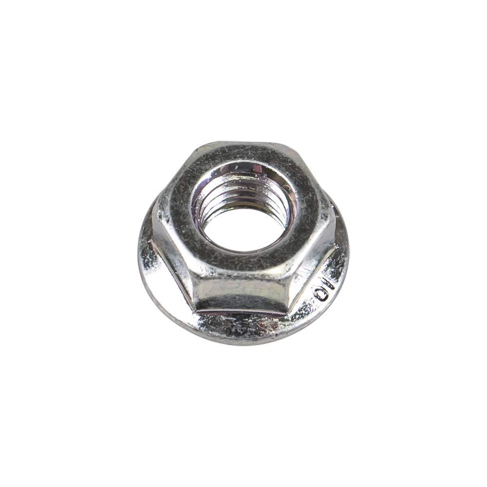 John Deere Original Equipment Nut #M78444