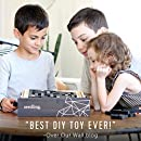 Design Your Own Marble Maze: Award Winning DIY Virtual Reality Game, Educational STEM Toy for Ages 8+ Year Olds, Great Gift for Kids (iPhone, iPad, iPod, Android)
