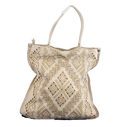 Borsa Shopping Donna Caterina Lucchi L5051 PE1716 1108 Corda