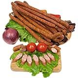 Kabanosy Traditional Thin Dry Polish Pork Sausages 3lbs