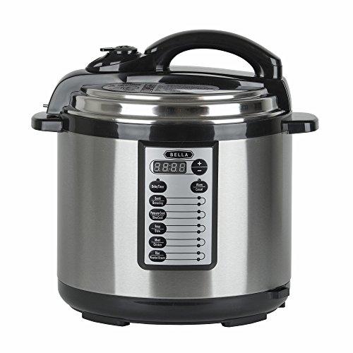 Pressure Cook Gasket - Bella 8-Qt. Pressure Cooker 14595