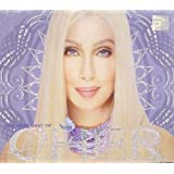 The Very Best Of Cher by Cher [Music CD]