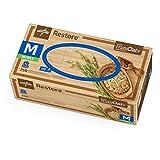 Medline, MIIOAT6802, Restore Nitrile Exam Gloves