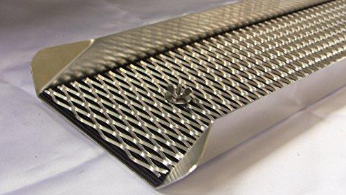 Prospector Aluminum Sluice Box 1.5 x 5.5 x 24 in. (Standard) Gold Prospecting | UAAC