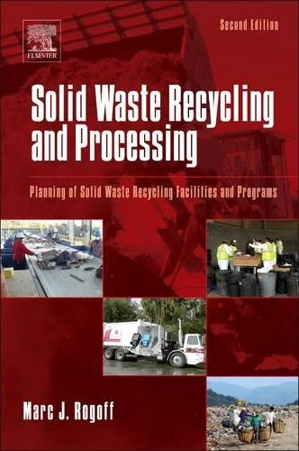 Solid Waste Recycling And Processing  Planning Of Solid Waste Recycling Facilities And Programs