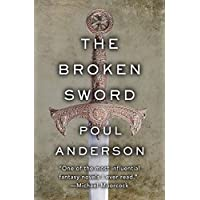 Deals on The Broken Sword Kindle Edition