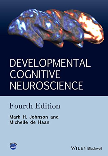 Download Developmental Cognitive Neuroscience: An Introduction Pdf