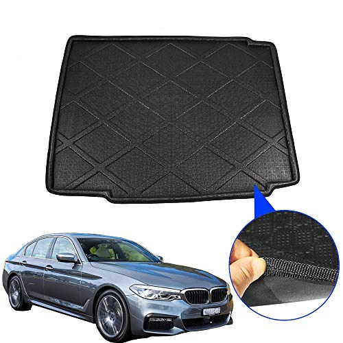 Genuine BMW 5 Series Touring F11 Luggage Compartment Tray Boot Liner New