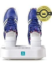 Shoefresh désodorisant chaussures / La solution pour les chaussures puantes & mouillées / sèche-chaussures / Rafraîchisseur chaussures / sècheur bottines de ski / désodorisant chaussures / Désinfectant chaussures