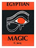 Egyptian Magic, Jacq, Christian, 0856682993
