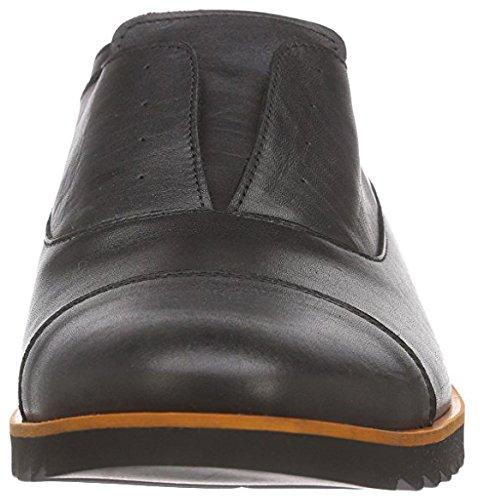 Hemsted & Sons Halbschuh Negro Descuento cómodo Ebay en venta Compra en línea ppFHU