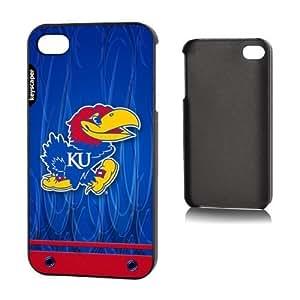iphone covers Kansas Jayhawks Iphone 5c Slim Case Ghost NCAA WANGJING JINDA