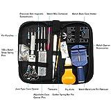 Watch Tool, Baban 144 Pcs Watch Repair Kit