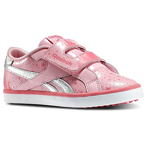 Reebok Disney Sleeping Beauty Court 2V, Baskets Fille