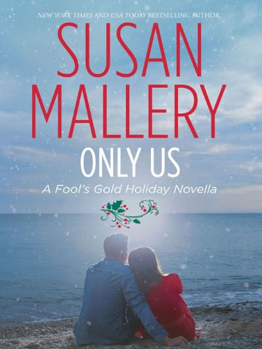 Only Us Fools Gold Holiday ebook product image