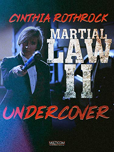 Best martial law 2 undercover dvd for 2019