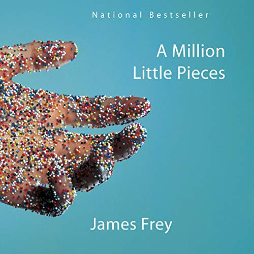 A Million Little Pieces (One Flew Over The Cuckoos Nest Audiobook)