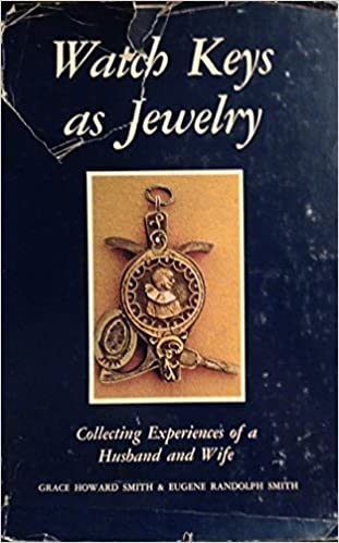 Watch keys as jewelry