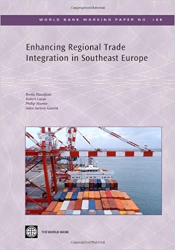 Enhancing regional trade integration in southeast europe 185 world enhancing regional trade integration in southeast europe 185 world bank working papers kindle edition fandeluxe Images