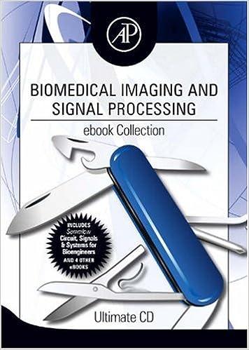 Ebook biomedical image processing