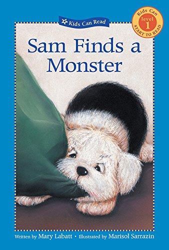 Sam Finds a Monster (Kids Can Read) pdf