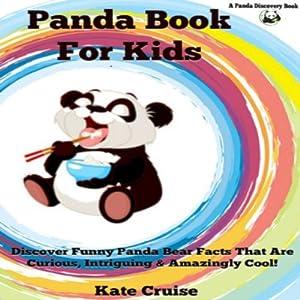 Panda Books for Kids Audiobook
