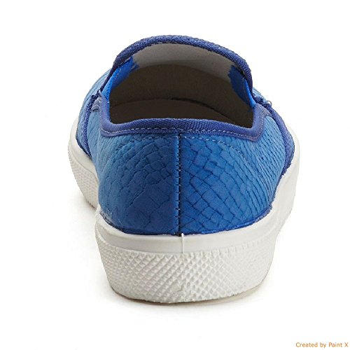 Shoemint Ashton Kvinna Slip-on Sneakers