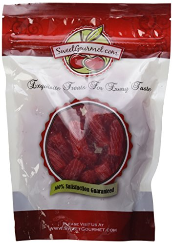 - Kookaburra Gourmet Strawberry Liquorice , 16 Oz.