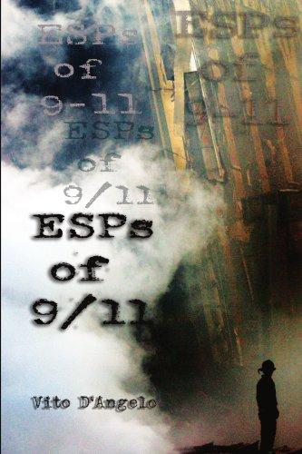 Esps Of 9/11: Extra Sensory Perception