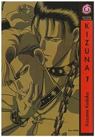 Kizuna, tome 1  par Kazuma Kodaka