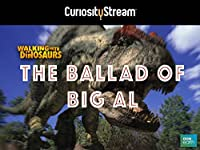 ballad of big al game