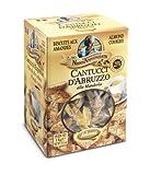 (US) Nonna Annunziata Cantuccini D'Abruzzo Almond Biscotti (35.3 ounce Box)