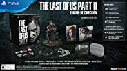 The Last of Us Part II - Collector's Limited Edition - PlayStati