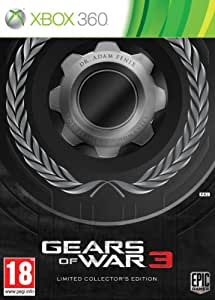 Gears of War 3: Edición Limitada