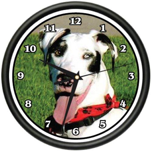GREAT DANE Wall Clock dog doggie pet breed gift