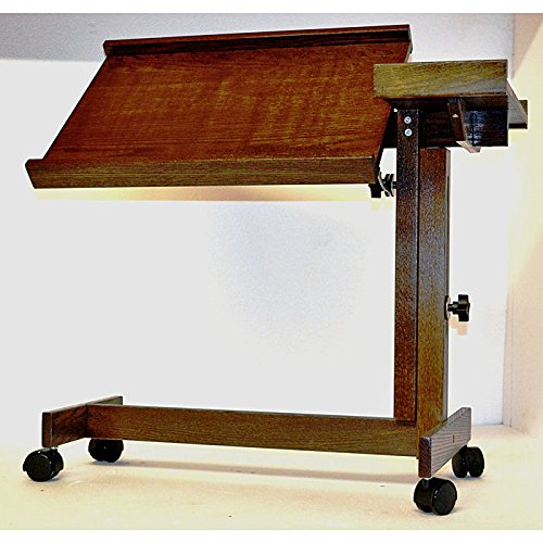 Adjustable Lil Desk Mate Laptop Desk by McCarty's
