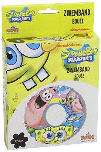 BOB ESPONJA Spongebob Squarepants–Float 50cm (sayca ()