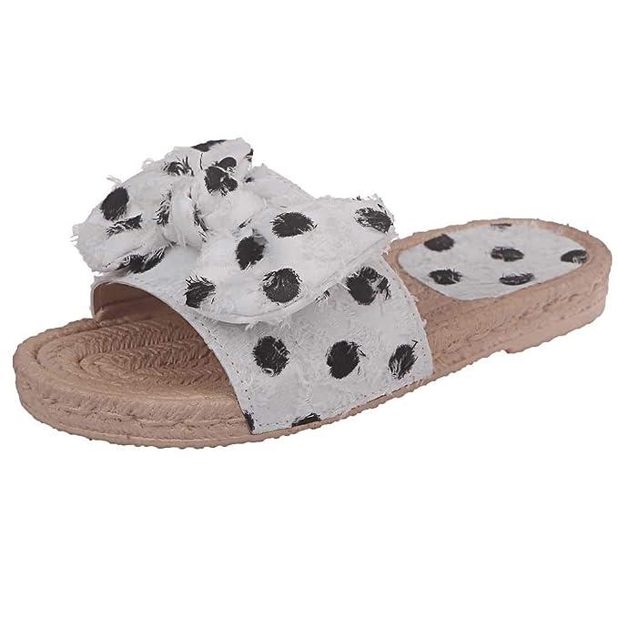 Zapatillas para Mujer, Zapatillas de Playa Casuales, de Moda, Zapatillas de Playa, Zapatillas de Verano Retro de Roma. Kinlene: Amazon.es: Ropa y accesorios