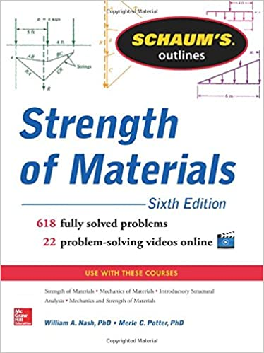 Strength Of Materials Books Pdf