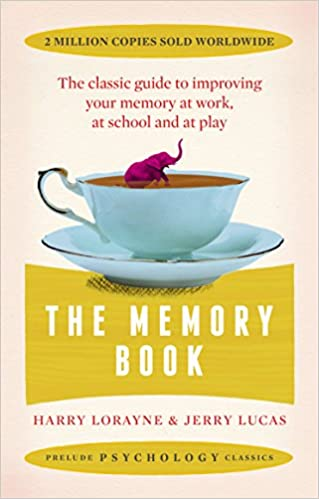 The Memory Book Classic Guide