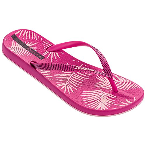 Ipanema Womens Pink 'Anatomica Nature' Sandals G5tdyYeHim