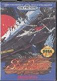 Sol-Deace - Sega Genesis