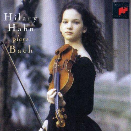 Cover of Bach Partitas And Sonata