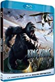 King Kong [Francia] [Blu-ray]