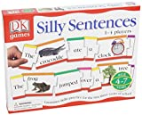 img - for DK Games: Silly Sentences book / textbook / text book